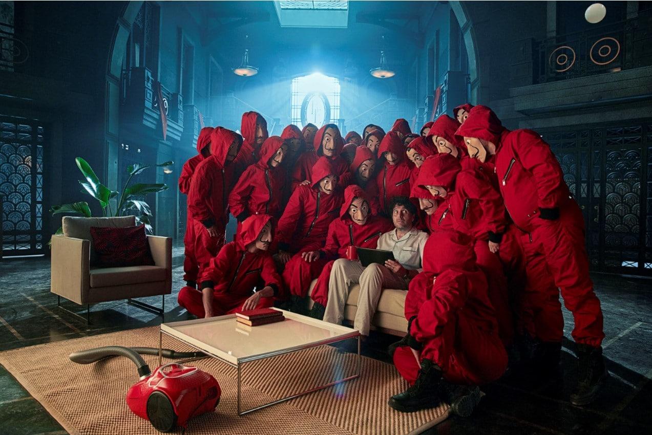 Vodafone e Netflix: per la prima volta insieme in un'unica offerta thumbnail