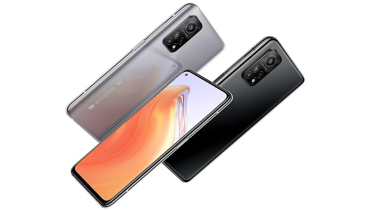 Xiaomi Mi 11T e 11T Pro: uscita imminente, ecco le specifiche thumbnail