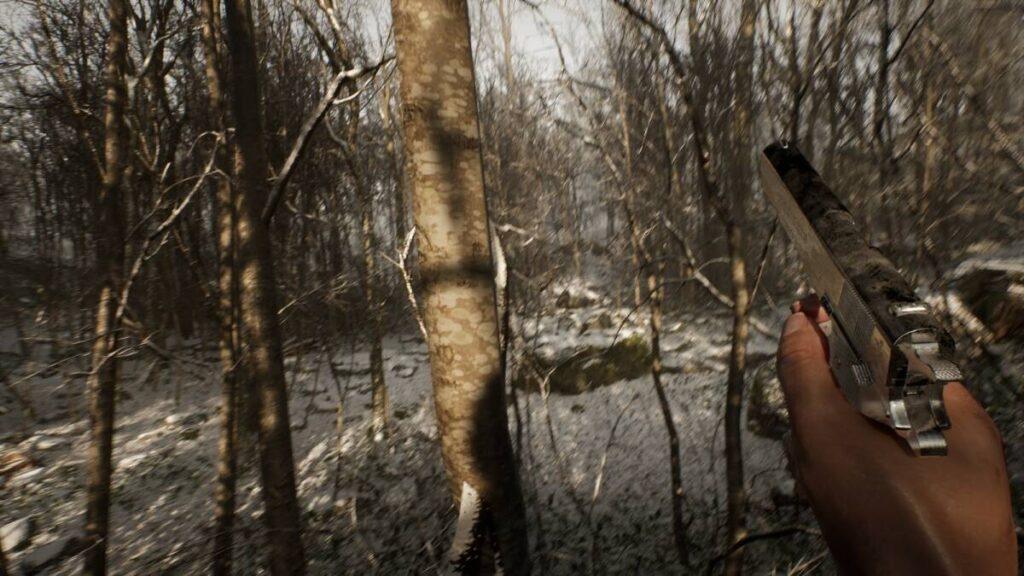 Abandoned è Silent Hill o Metal Gear 6? Gli ultimi leak smentiscono tutto