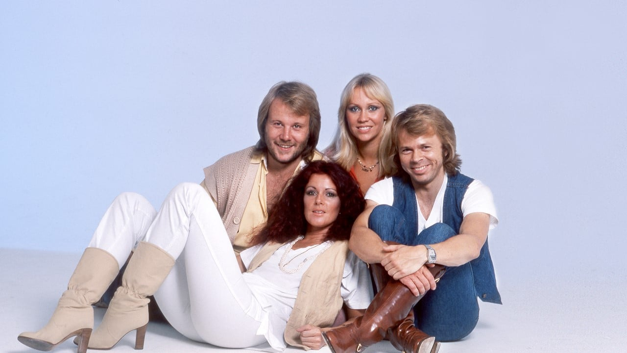 Gli ABBA arrivano su TikTok thumbnail