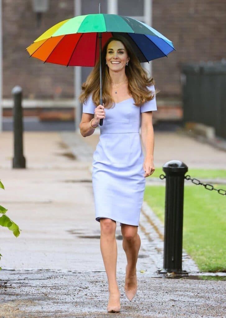 abiti Kate Middleton