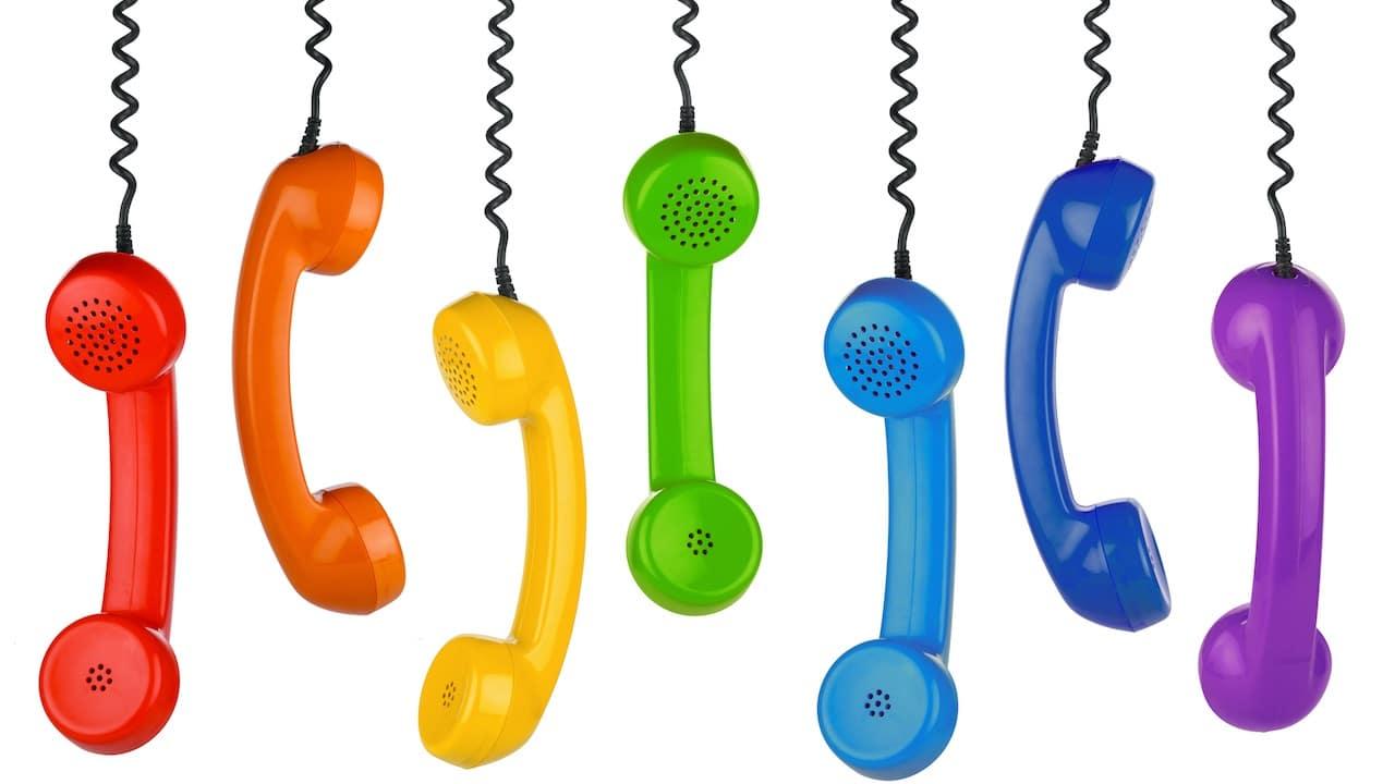 Gran Bretagna: addio al telefono fisso entro il 2025 thumbnail