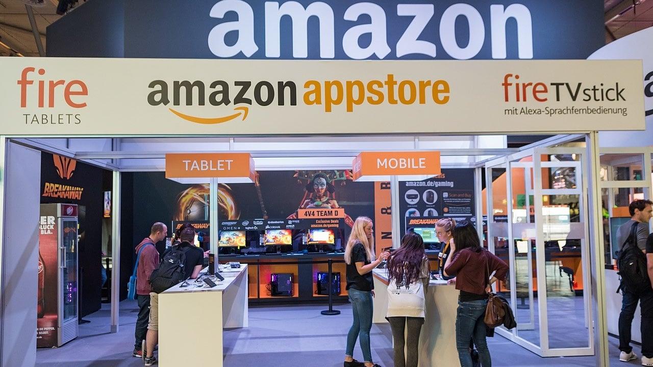 Amazon aprirà negozi fisici in Ohio e California thumbnail
