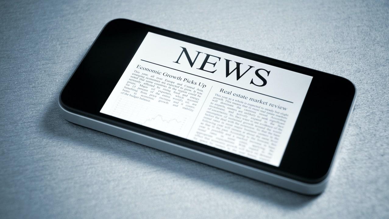 Apple lancia News Partner Program per un'informazione di qualità thumbnail