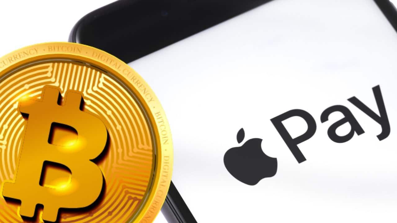Coinbase accetta Apple Pay per le criptovalute thumbnail