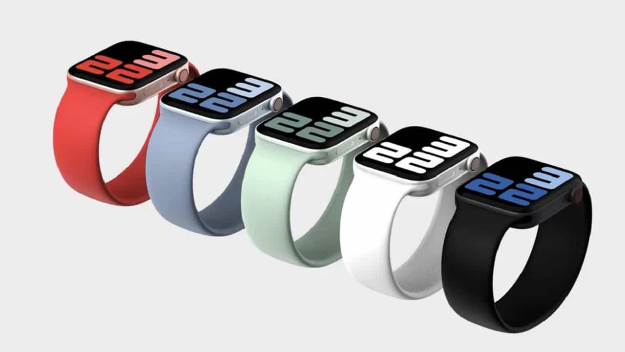 Apple Watch potrebbe avere un sensore per l'idratazione thumbnail