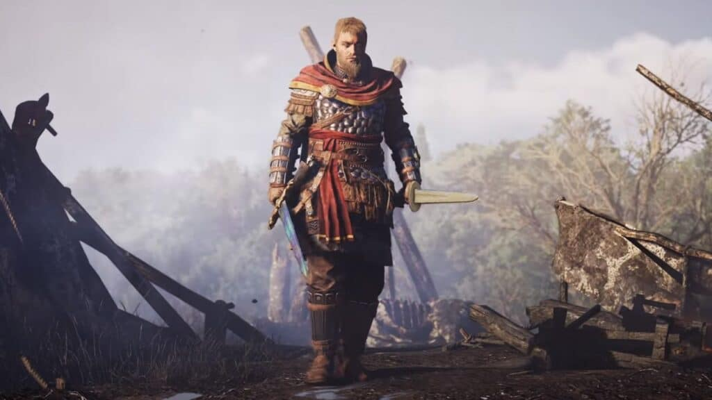 Assassin's Creed Valhalla: come accedere all'assedio di Parigi