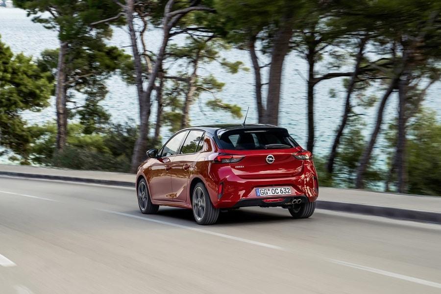 auto più vendute europa corsa post