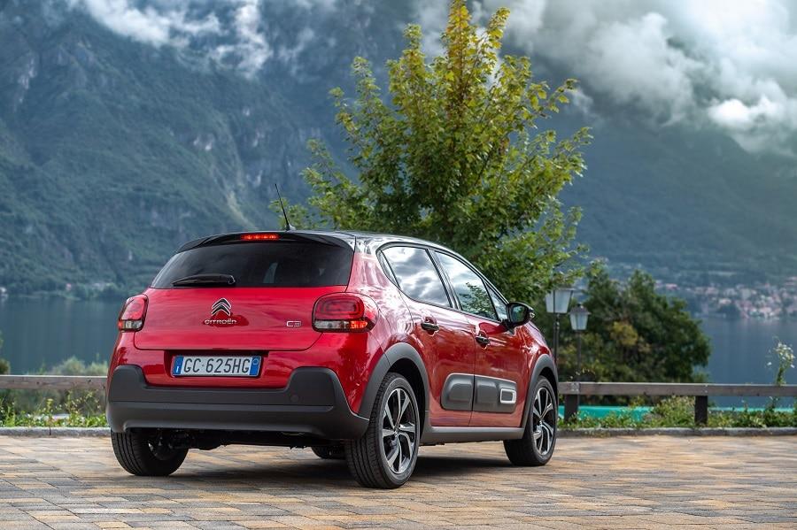 auto più vendute europa c3 post
