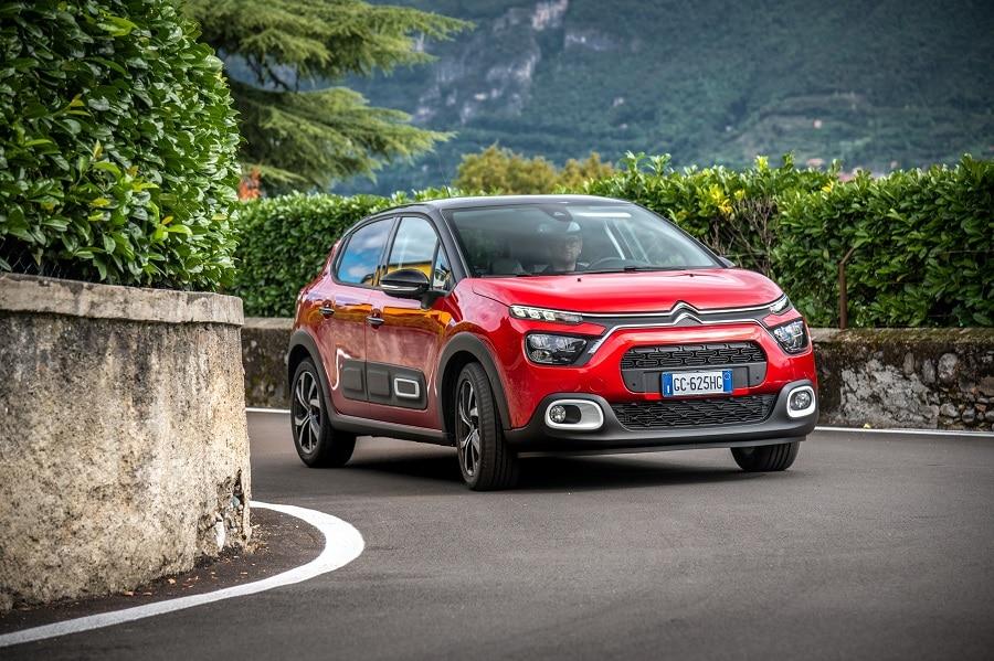 auto più vendute europa c3