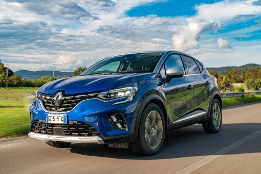 auto-plug-in-piu-vendute-Renault-Captur