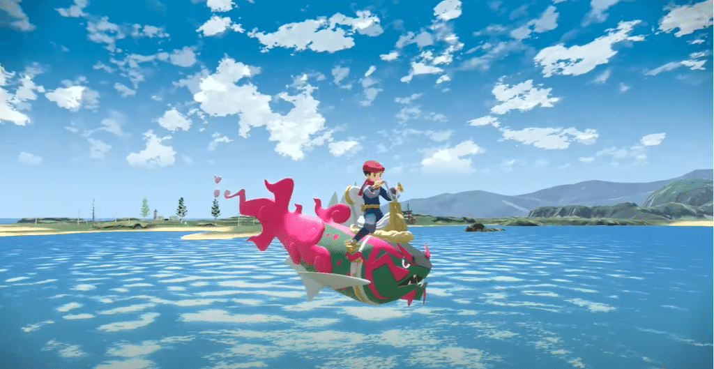 Pokémon Presents annunci