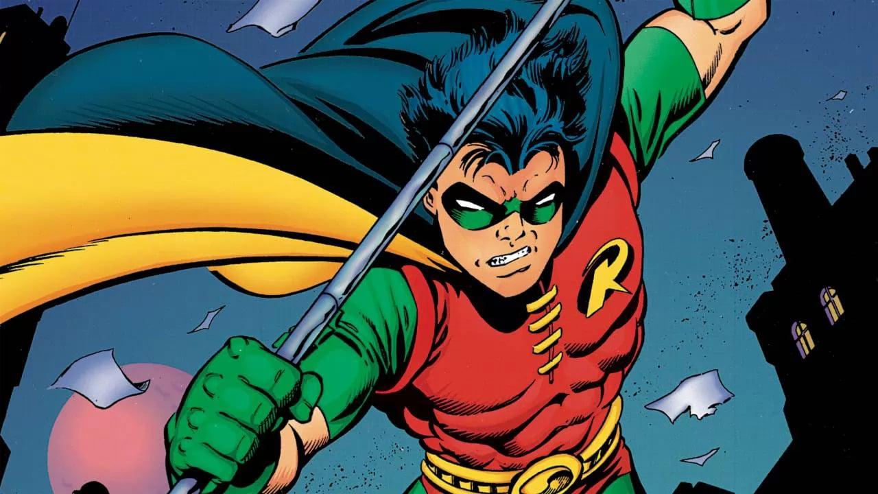 Svelato l'orientamento sessuale di Robin nel sesto numero di Batman: Urban Legends thumbnail