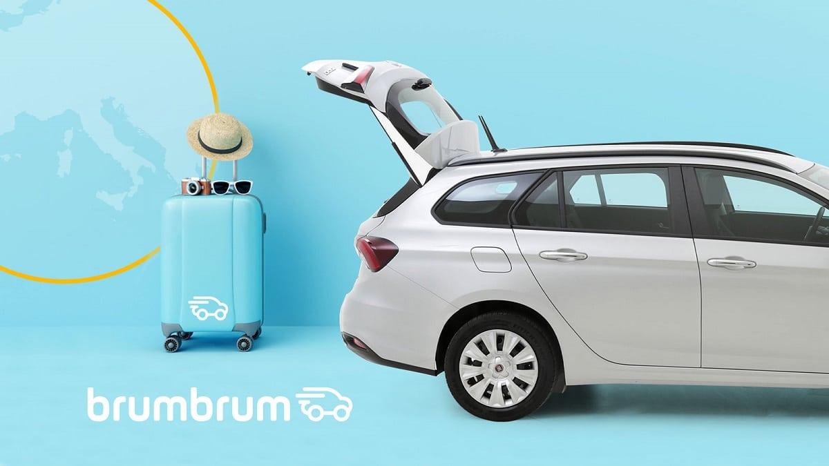 Le auto preferite dagli italiani per andare in vacanza thumbnail
