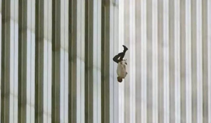 fotografia 11 settembre