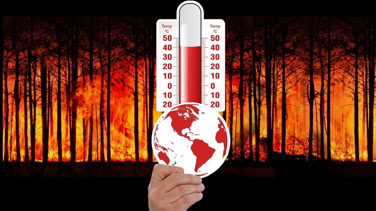 Cosa sta succedendo al clima della Terra? Ecco il rapporto Onu thumbnail