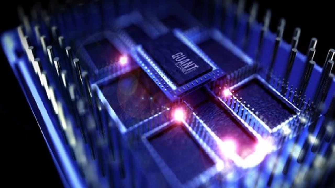 Il computer quantistico italiano batte Google thumbnail