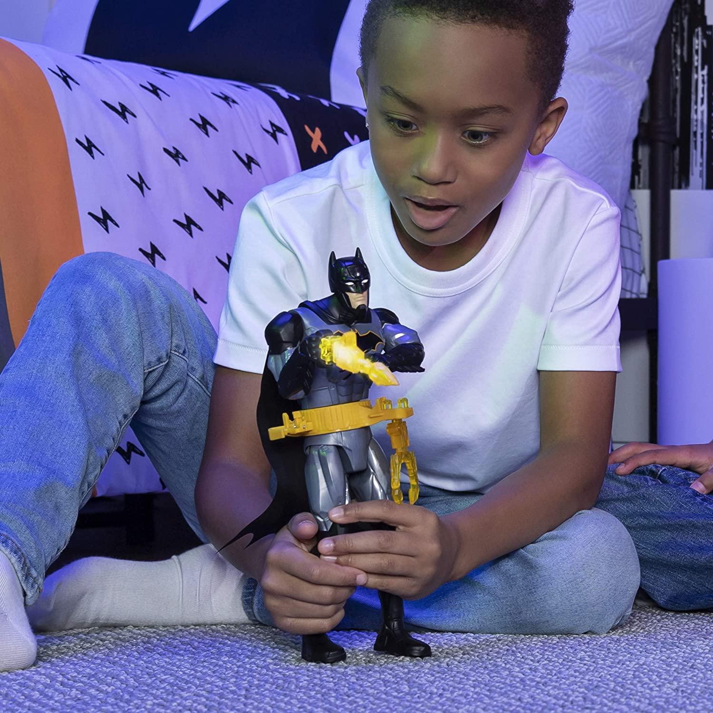 Speciale Batman Day: Amazon si allea con il famoso supereroe DC thumbnail
