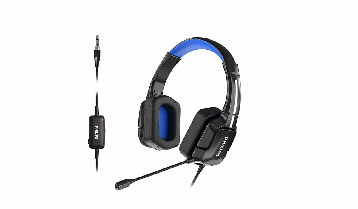 Arrivano le prime cuffie gaming firmate Philips thumbnail