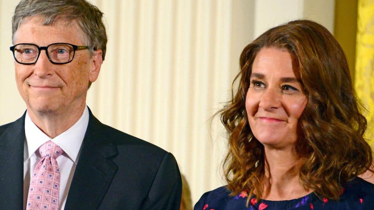 Ufficializzato il divorzio di Bill e Melinda Gates thumbnail