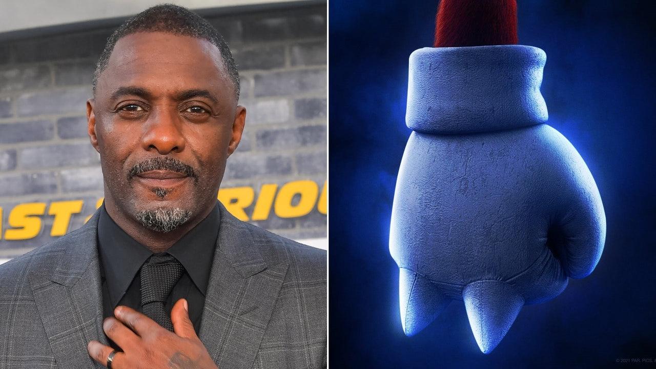 Idris Elba sarà la voce di Knuckles in Sonic the Hedgehog 2 thumbnail