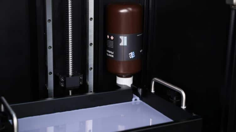 elegoo-jupiter-stampante-3D-auto-alimentata