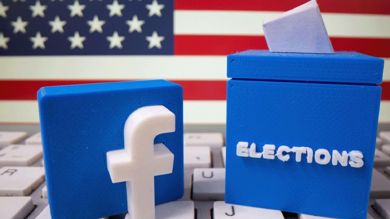 Facebook potrebbe creare una commissione per le elezioni thumbnail