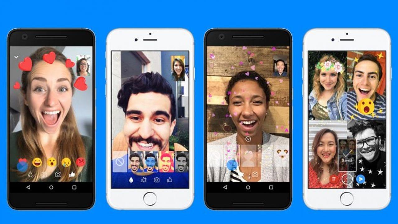 Facebook Messenger introduce la crittografia end-to-end per le chiamate thumbnail