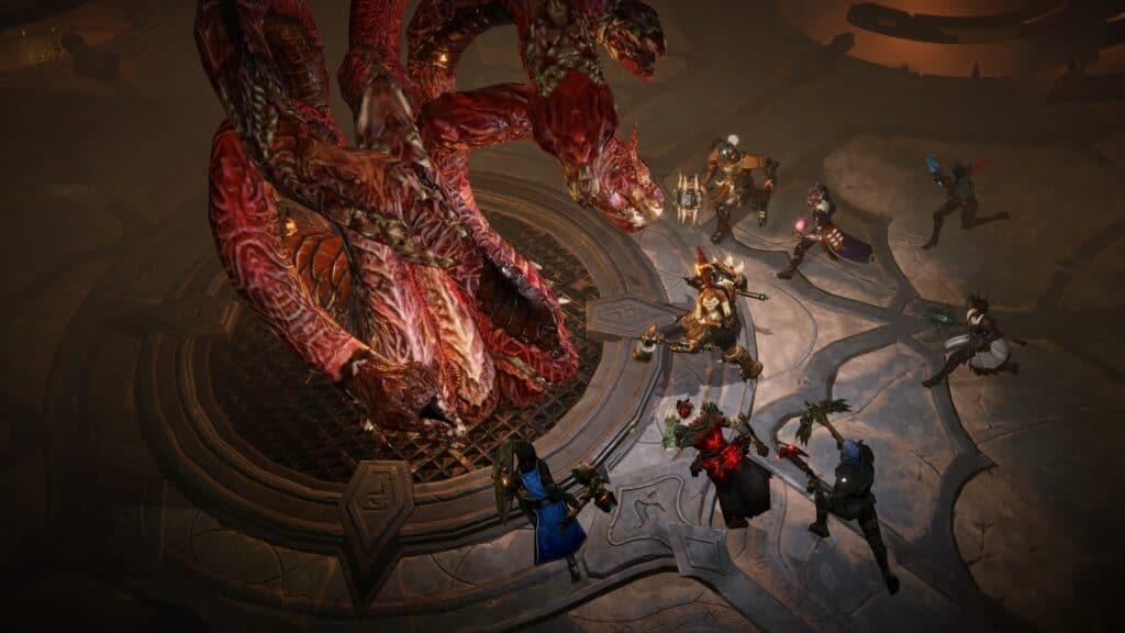 Diablo Immortal è stato ufficialmente rimandato al 2022