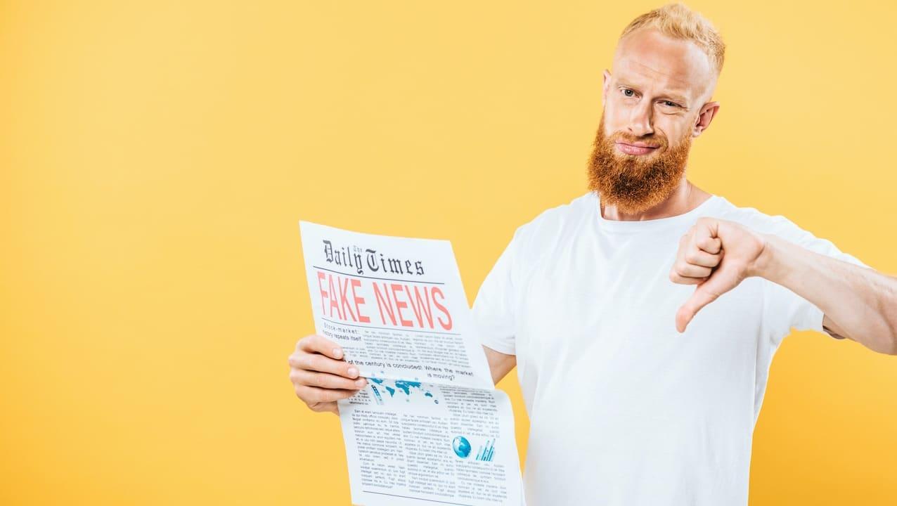 I siti di fake news guadagnano 2,6 miliardi di dollari all'anno dalla pubblicità thumbnail