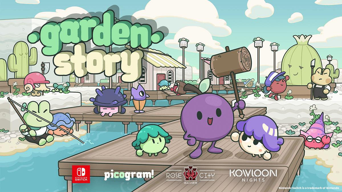 Garden Story è disponibile su Nintendo Switch e PC thumbnail