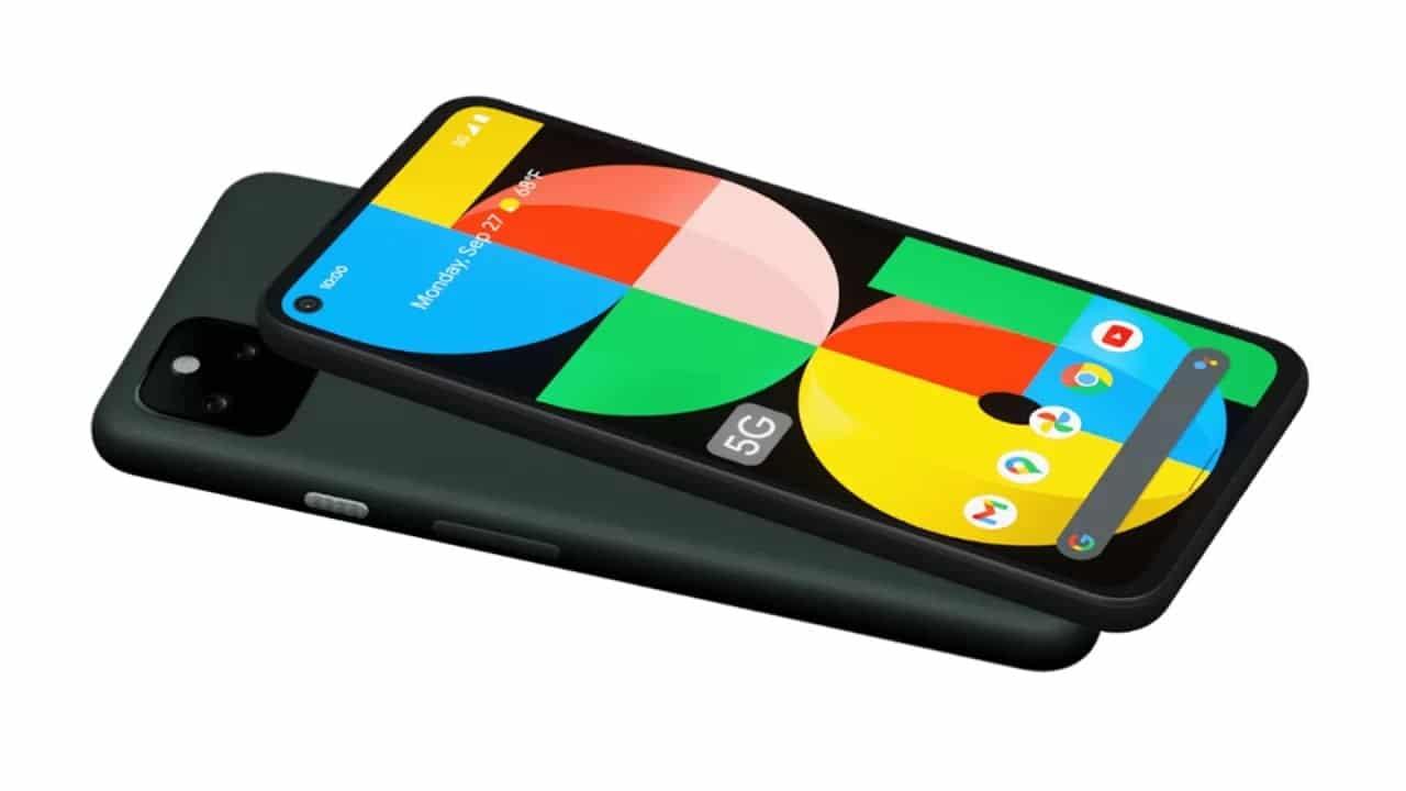 Pixel 5a sta per arrivare (ma non in Italia) thumbnail