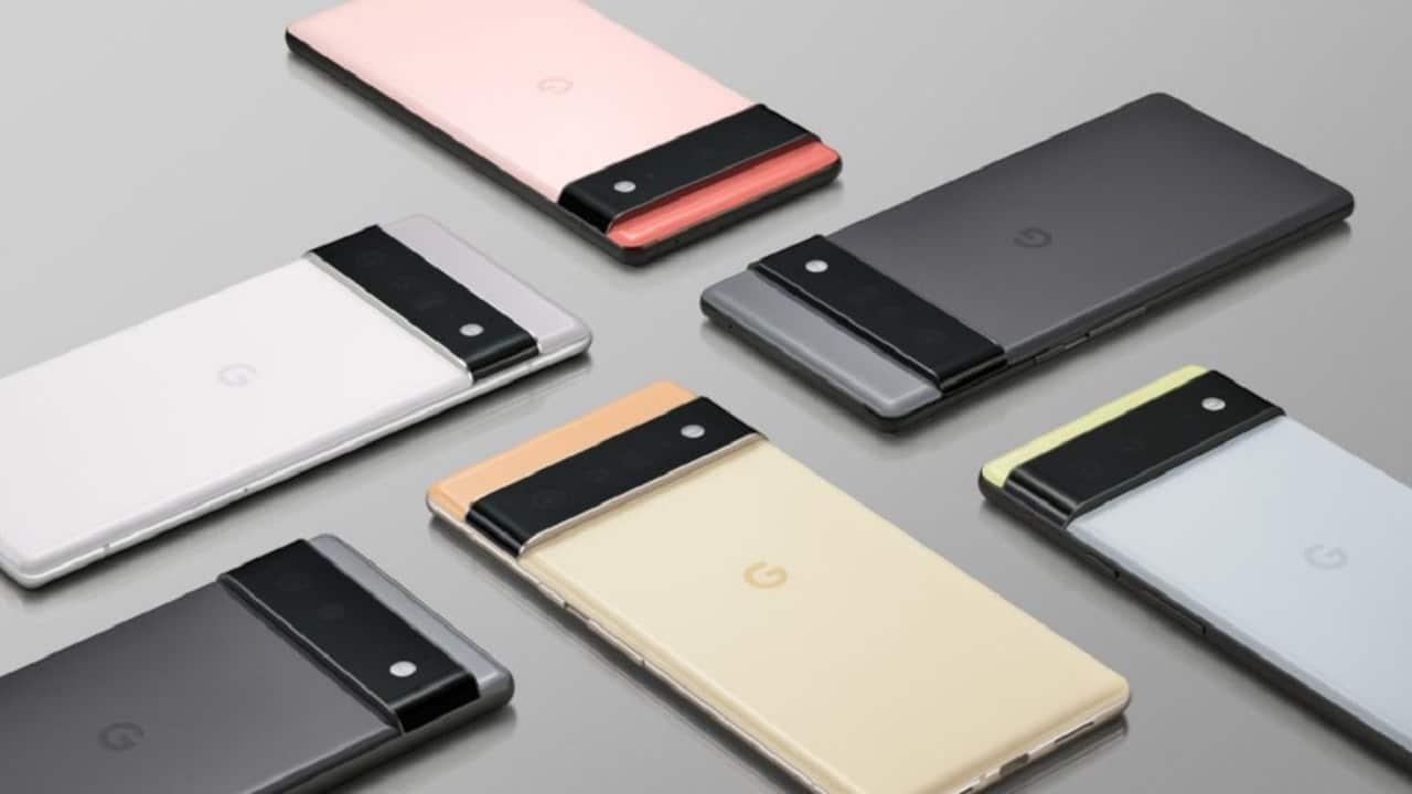 Pixel 6 e Pixel 6 Pro in arrivo prima della presentazione dell'iPhone 13? thumbnail
