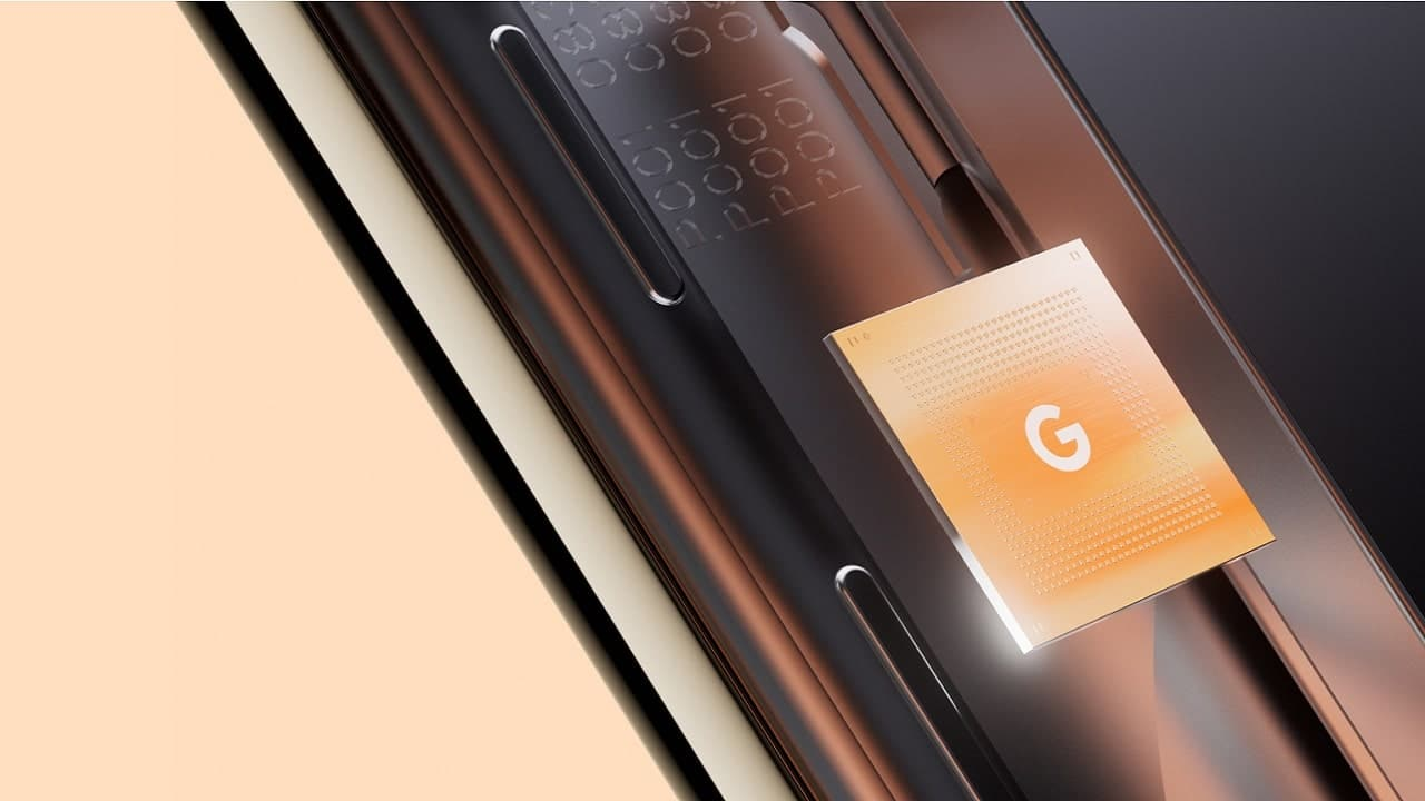 Google conferma Pixel 6 e 6 Pro, con il chip Tensor thumbnail