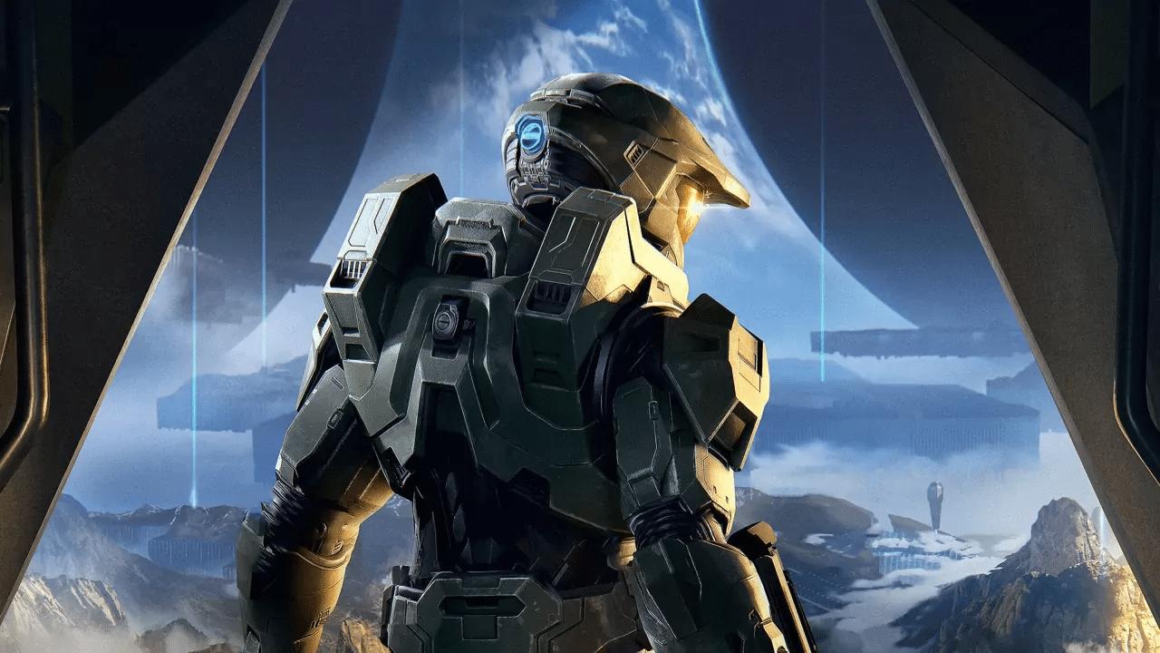 Halo Infinite: la campagna single player si mostra finalmente in un trailer thumbnail