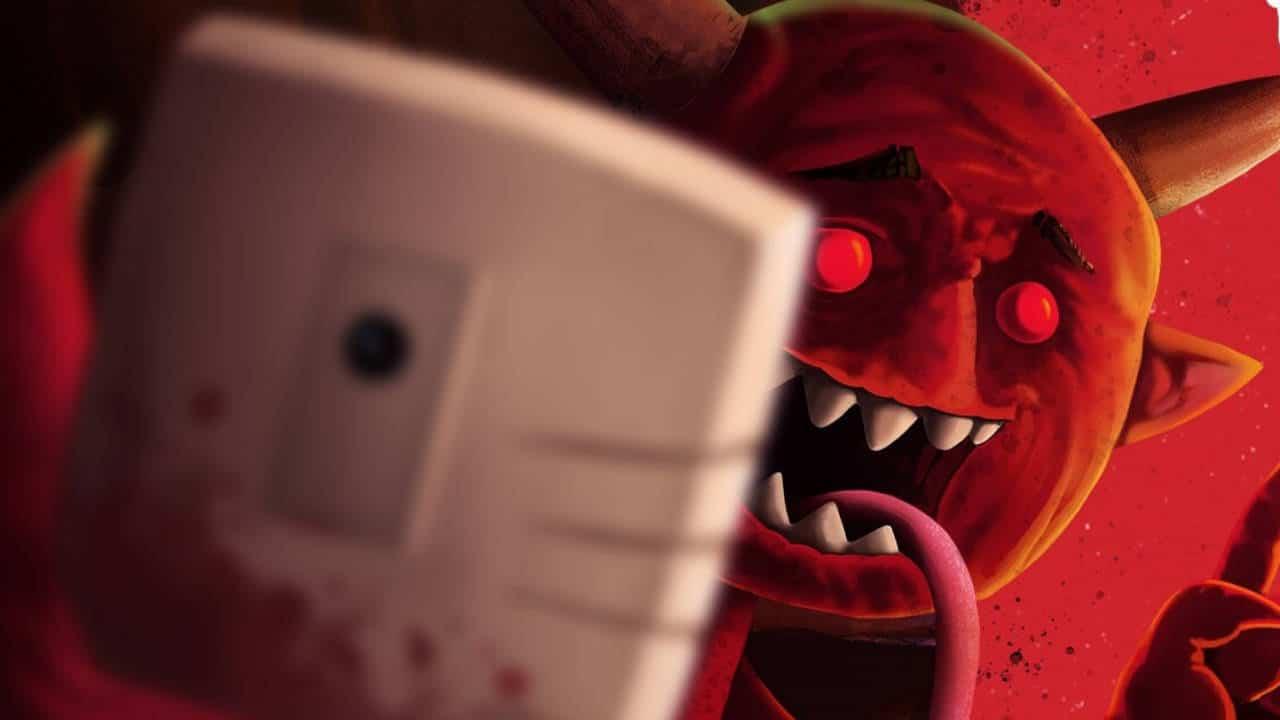 Hell Architect sta per approdare su Steam: l'Inferno ai nostri piedi thumbnail