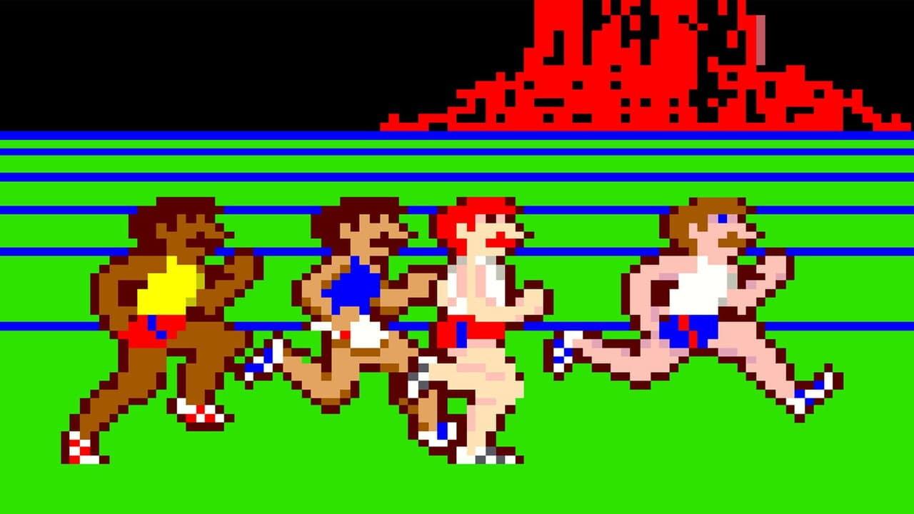Hyper Olympic: il precursore dei videogiochi dedicati alle Olimpiadi thumbnail