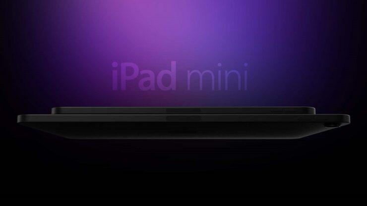 ipad mini 6 iphone 13 apple annunci evento novità