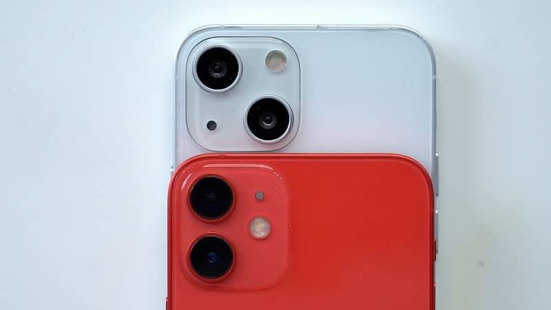 iphone 13 fotocamere caratteristiche-min