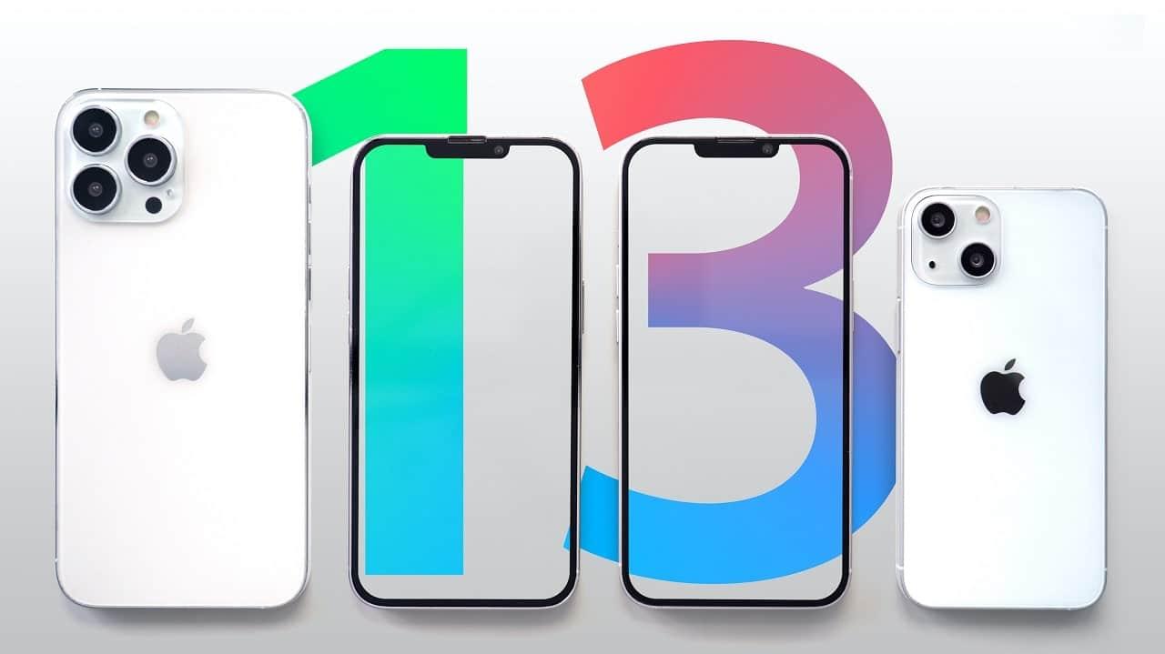 iPhone 13: decisa la data di uscita (ma non ancora ufficiale) thumbnail
