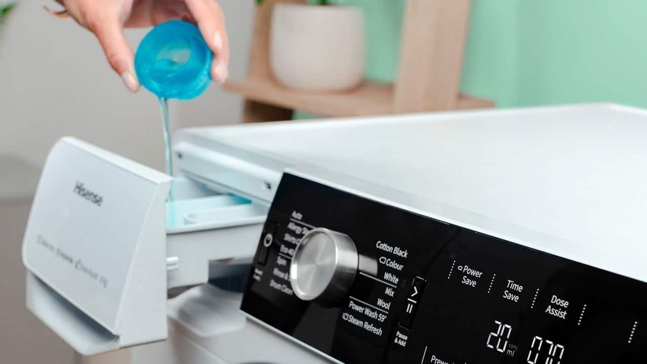 Recensione della Lavatrice Hisense: pulizia ed efficacia nel rispetto dell'ambiente thumbnail