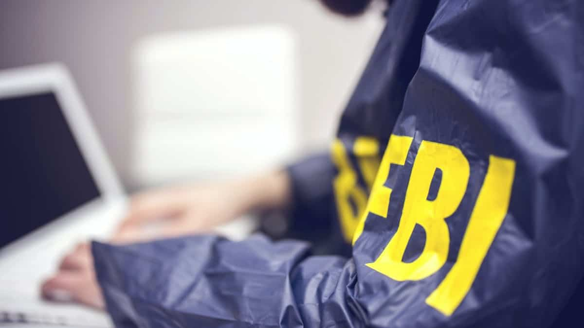 FBI: lista di possibili terroristi finisce online senza password thumbnail