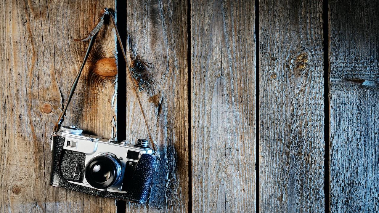 Come è cambiato: la macchina fotografica thumbnail