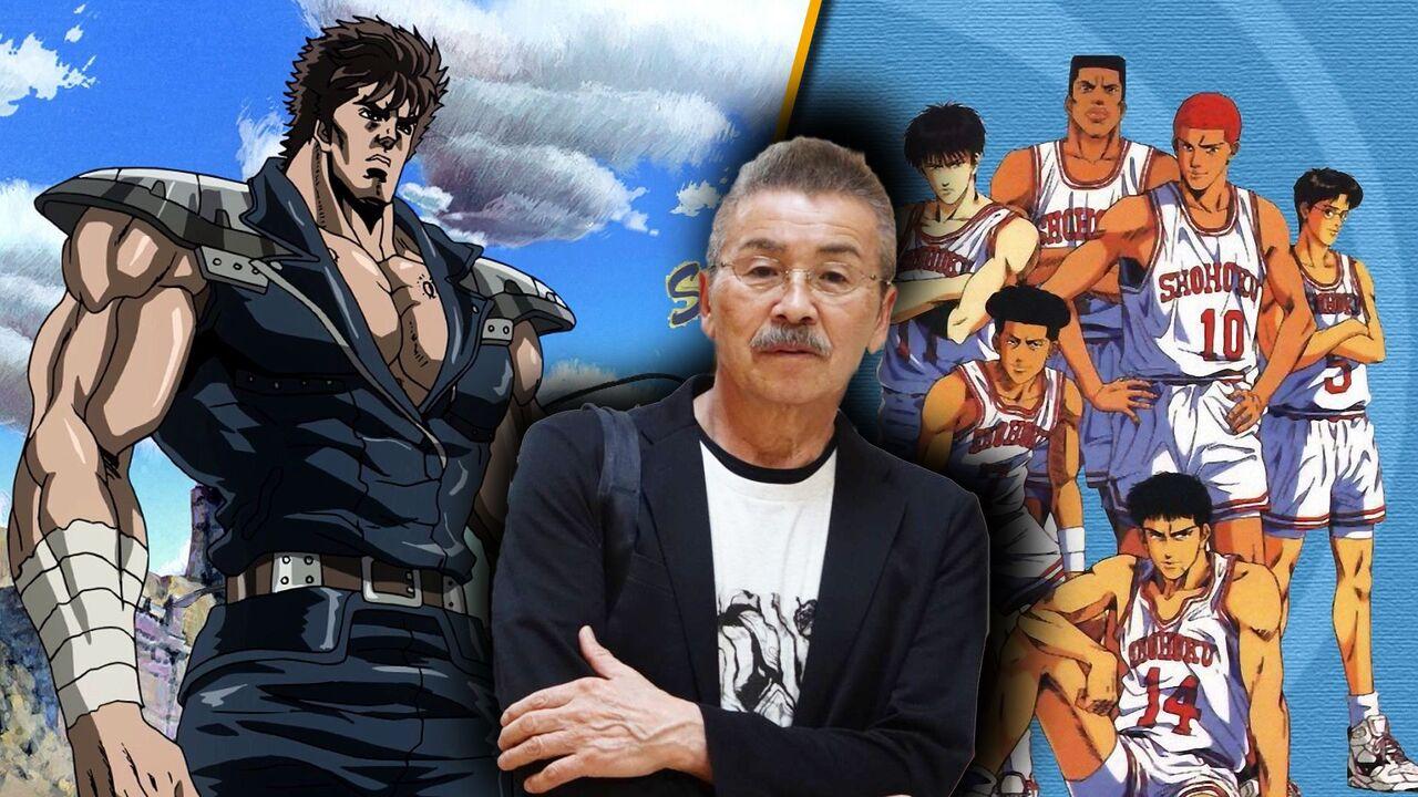 E' morto Masami Suda: colui che ha dato vita a Ken il Guerriero thumbnail