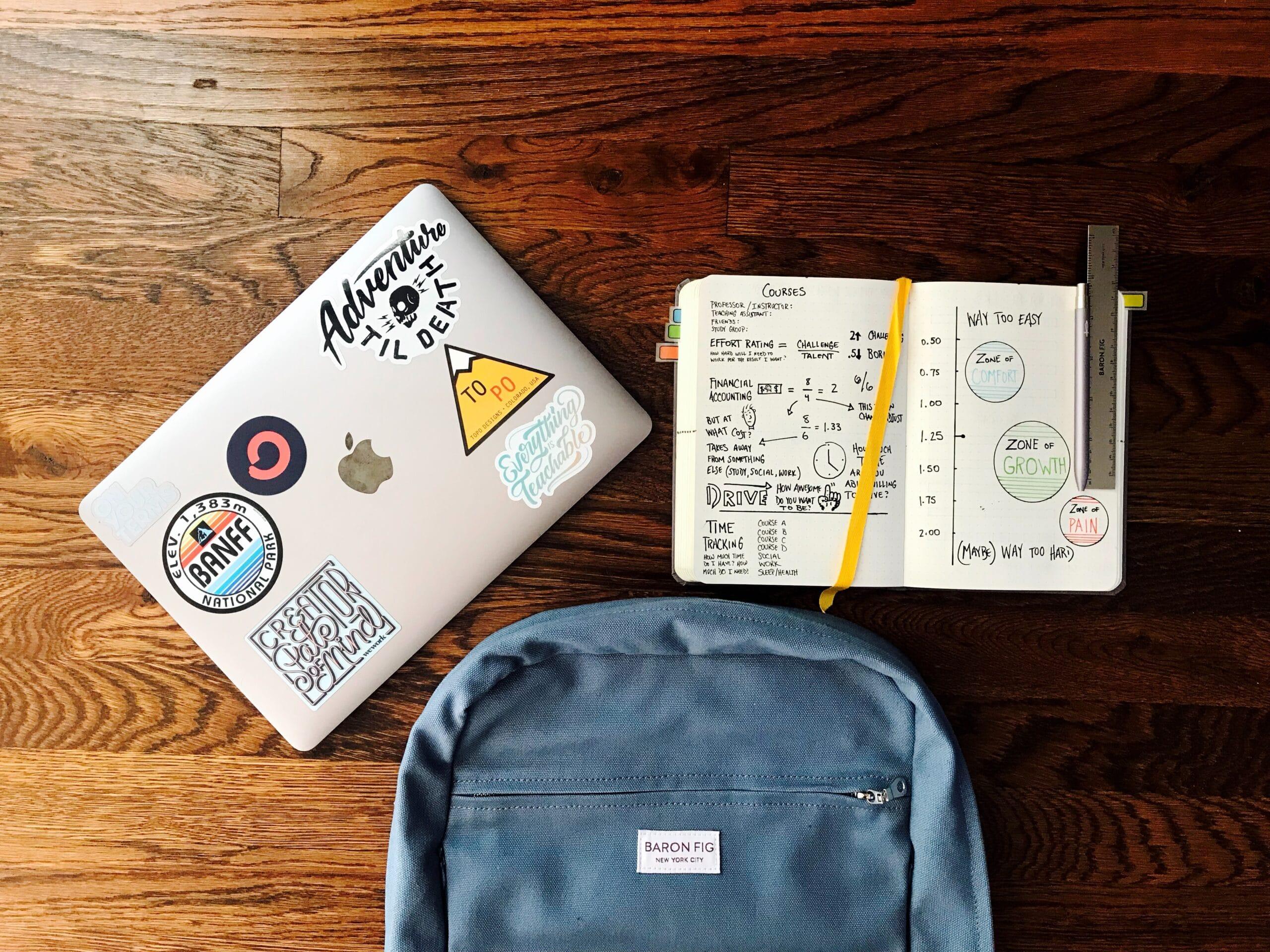 Back to school: gli indispensabili per il rientro a scuola thumbnail