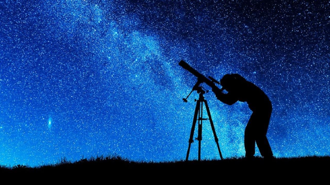 I migliori telescopi per guardare le stelle thumbnail