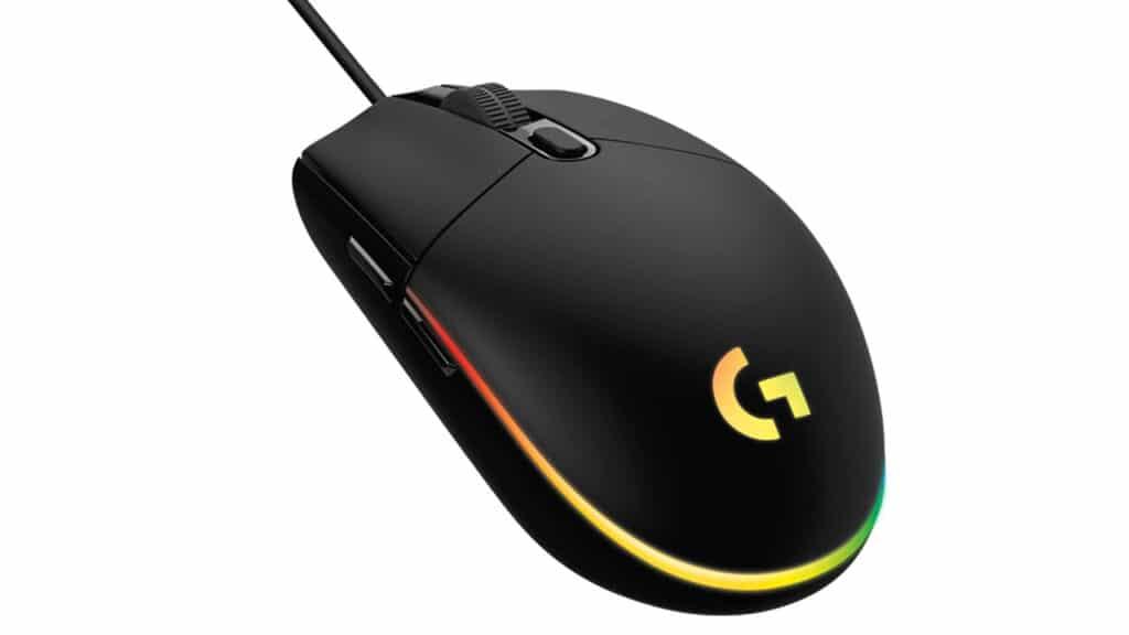i mouse Logitech in offerta per la amazon gaming week