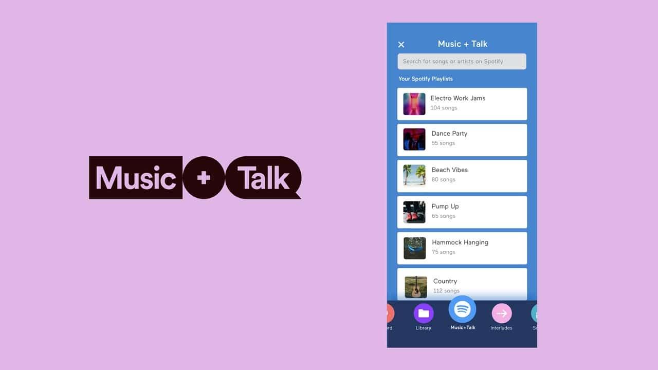 Spotify lancia Music + Talk, i brani accompagnati dai commenti dei creator thumbnail