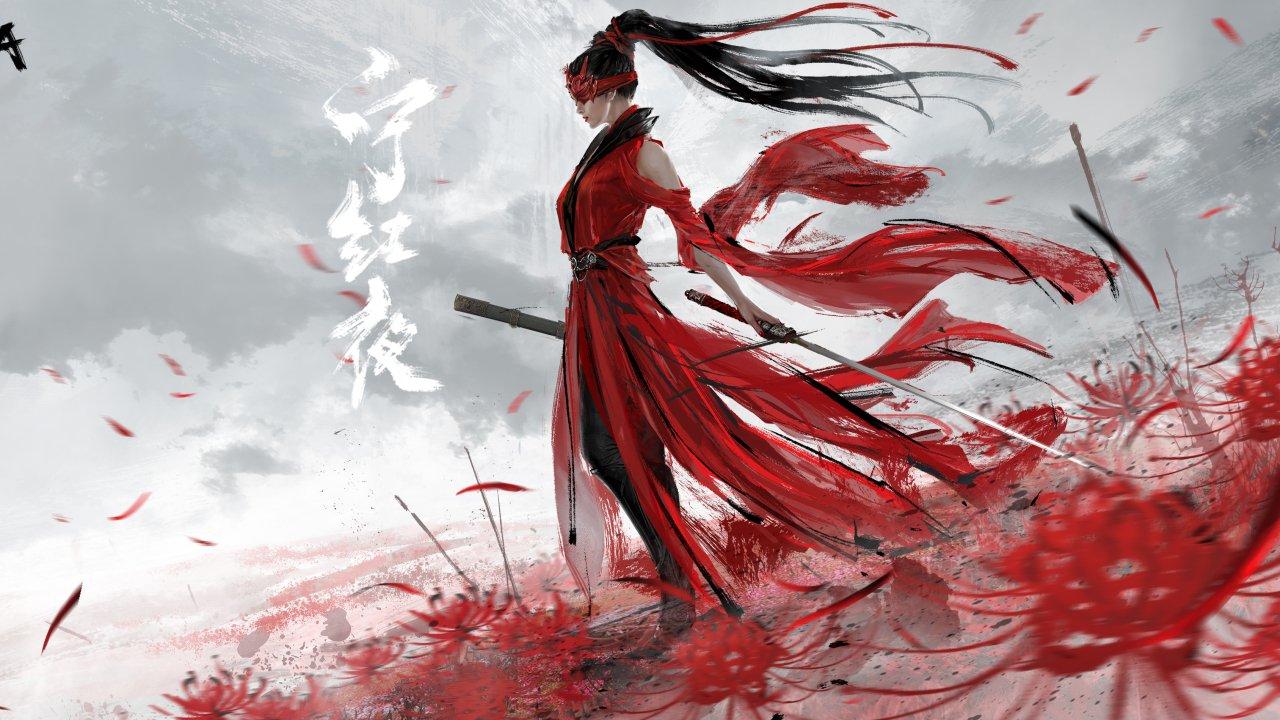 Naraka Bladepoint è pronto ad arrivare su PlayStation 5 thumbnail