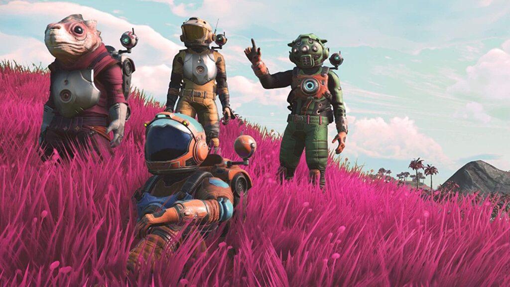 No Man's Sky: Frontiers è la nuova espansione gratuita del gioco